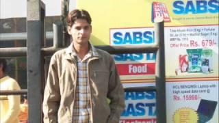 Om Saxena Bas aur Nahi bas aur nahi Roti kapda aur makan.wmv