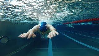 Персональный тренер в Академии плавания для взрослых Freestyle