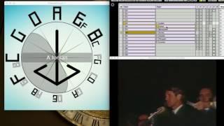 Speech modulation - Tritonet