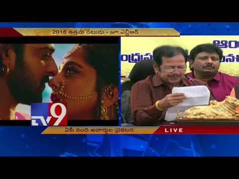 AP Nandi Awards || Winners announced - TV9
