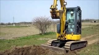 小型車両系建設機械特別教育1