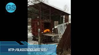 glass Statics -  Легкосбрасываемые конструкции