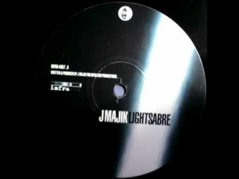 J Majik - Lightsabre (1997)