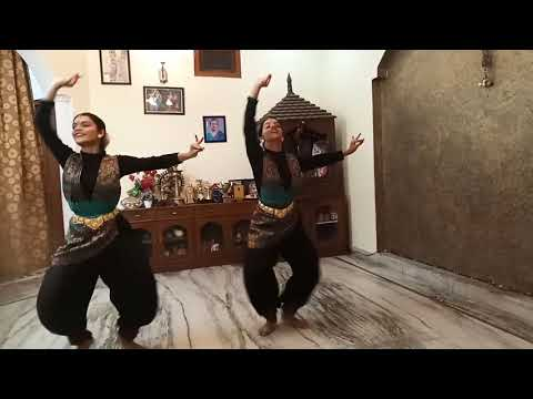 Fusion Dance on Dheem Ta dare