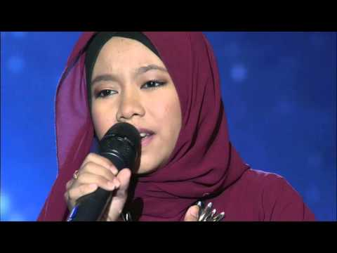 Ceria Popstar 2016: Konsert 5 - Jun 'Power of Love'