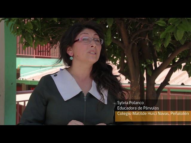 ¡Inscríbete en los Campamentos de Ciencia para Profes! Sylvia Polanco