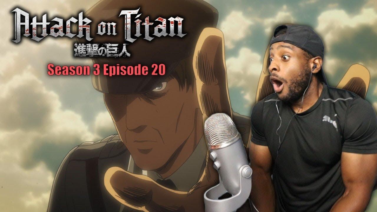 attack on titan season 3 episode 20