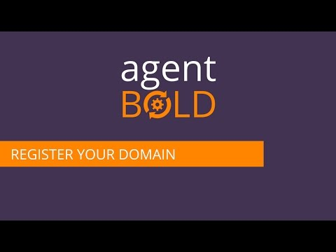 Registering Your Real Estate Domain Name