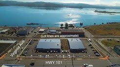 Commercial Office Complex Price Reduced 2075 Sheridan North Bend Oregon