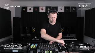Get Connected with Mladen Tomic - 120 - United We Stream Mix March 2021