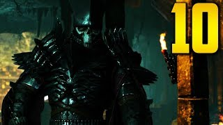"The Witcher 3: Wild Hunt - Part 10 ""NITHRAL"""