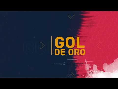 Gol de Oro - Omar Browne (CAI)
