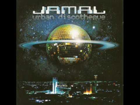 Jamal - Ogień