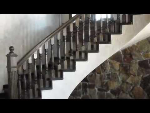 Лестницы цены в Барнауле.
