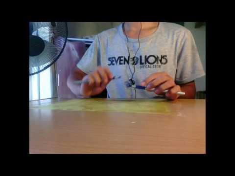Bài Ca Tuổi Trẻ - JGKiD, Emcee L, KraziNoyze, Linh Cáo - Pen Tapping by VDO