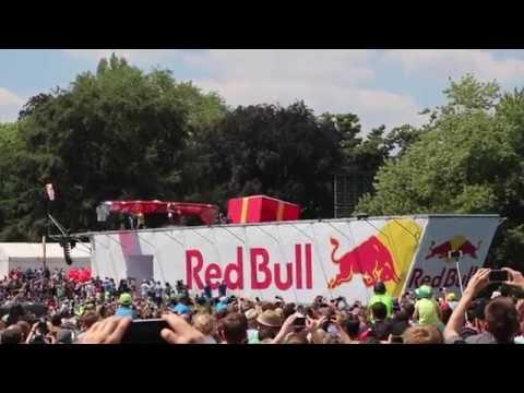Red Bull Flugtag Zürich   2016