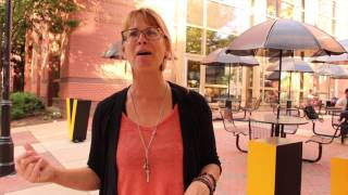 Dr. Bodnar-Deren - VCU Talks about Life's Dream Music School