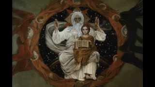 Святой  Апостол Иоанн  Богослов - глава  XIX