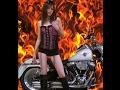 Building a Fat Boy Harley-Davidson replica
