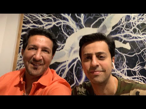 Salim Sulaiman first Youtube live