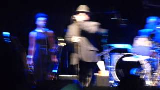 Real Real Gone - Van Morrison. Forest Hills Stadium, Queens. NY. June 19, 2015