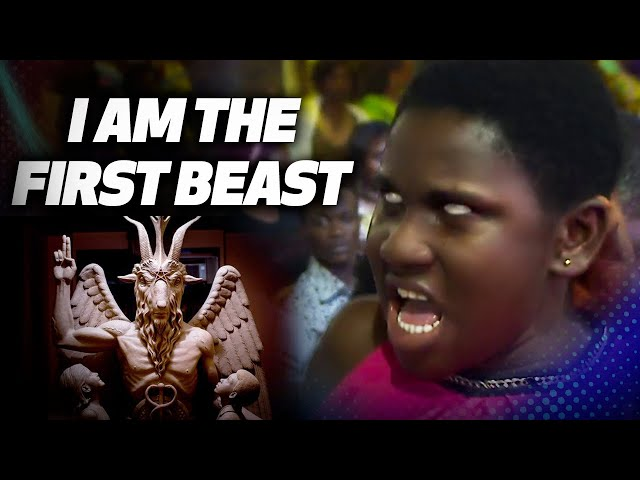 MUST WATCH!!! I AM THE FIRST BEAST, THE QUEEN OF MUSICIANS