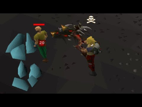 PKing Runite Ore Bots and Miners (Low Level Money)