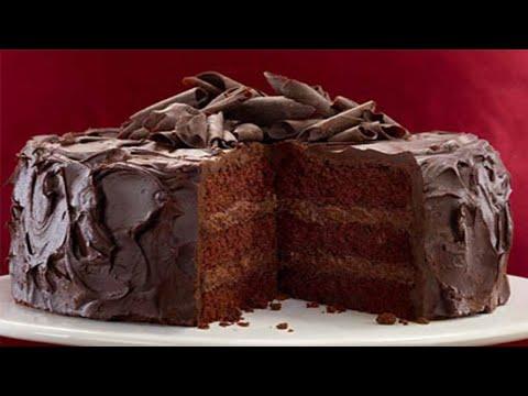 oum-walid-2019-gÂteau-chocolat-noir-caramel-franÇais-مطبخ-ام-وليد-تحلية-بالكرامال-و-الشوكولا