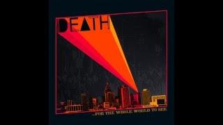 Death [US, Garage /Proto-Punk] Politicians In My Eyes 1975 {lyrics on description}