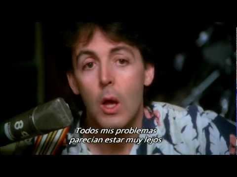 Yesterday- (Subtitulado Español)