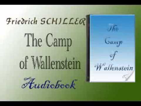 The Camp of Wallenstein Audiobook Friedrich SCHILLER