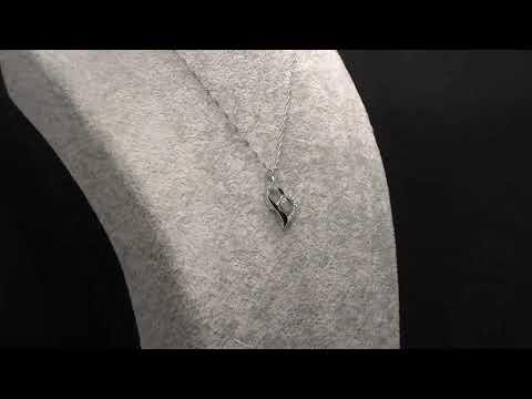 925er Silber Halskette