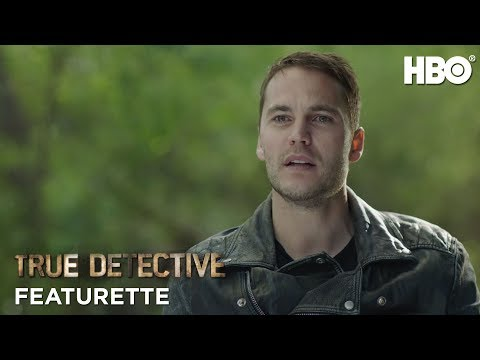 True Detective Season 2: Taylor Kitsch Interview (HBO)