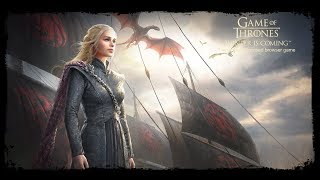 Game of Thrones - PC Gameplay !