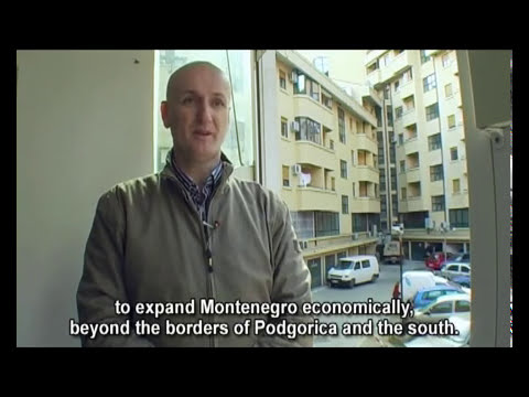 Free Market in Montenegro