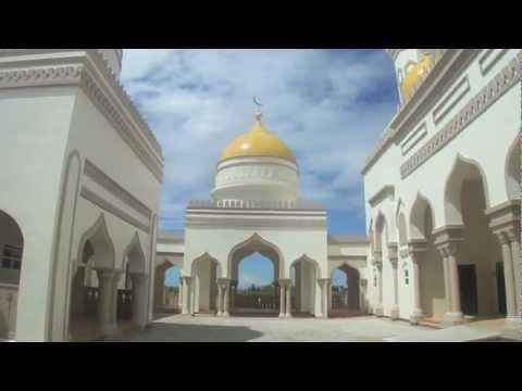 Jeremy Visits Cotabato City