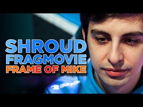 Cloud9 CS:GO - Frame Of Mike | Shroud Official Fragmovie