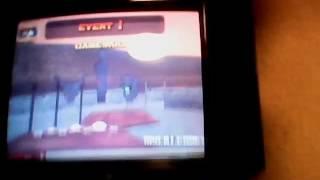 Arcade Game | Having fun at arcade playing shooting game | Having fun at arcade playing shooting game