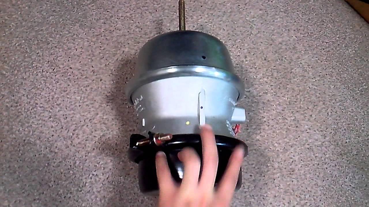 Энергоаккумулятор 24/30 прицеп BPW ROR и DAF Renault 24/30 K031739N00