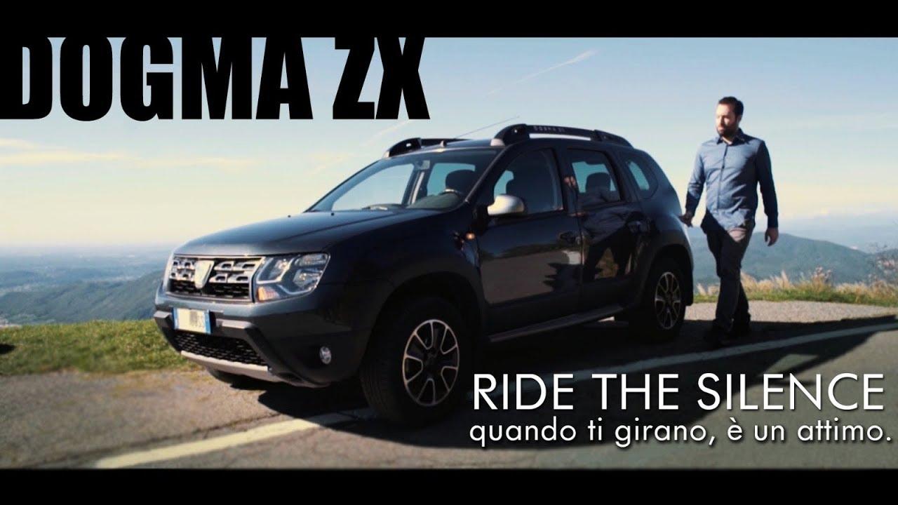 #QUANDOLOSPOTFINISCE | DOGMA XZ - RIDE THE SILENCE
