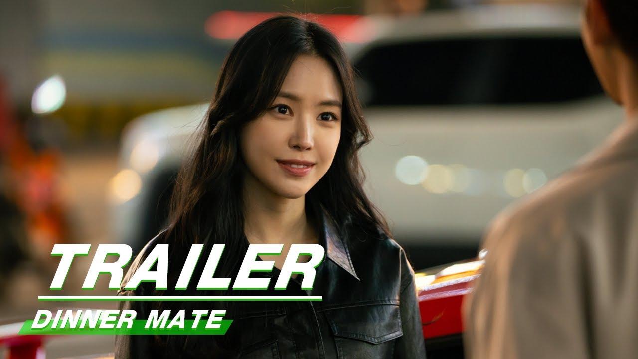 Sinopsis Drama Korea Dinner Mate Dibintangi Oleh Song Seung Heon Dan Seo Ji Hye Tribunnews Com Mobile