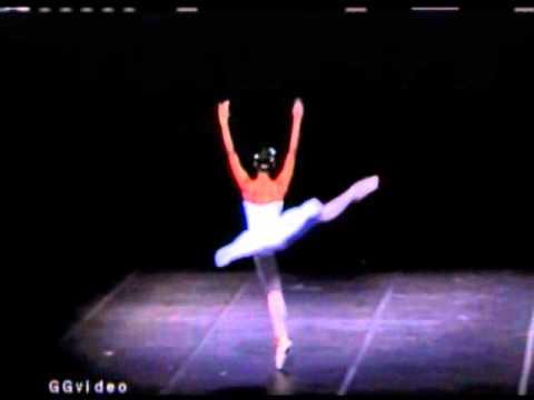 Gala 18º Passo de Arte - Cep em Artes Basileu França - Wanessa P Souza