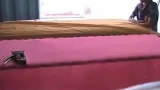 fabrication chambre à coucher au maroc