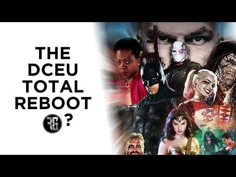 DCEU: Total Reboot? Rant About The Flash, Wonder Woman 1984, James Gunn & More Mp3