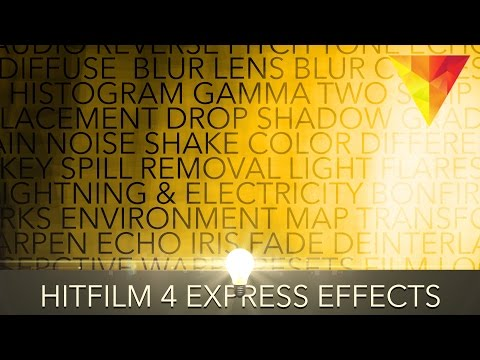 how to download hitfilm express