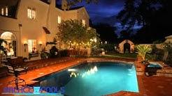 Jacksonville & St. Augustine Pool Builder, Palace Pools