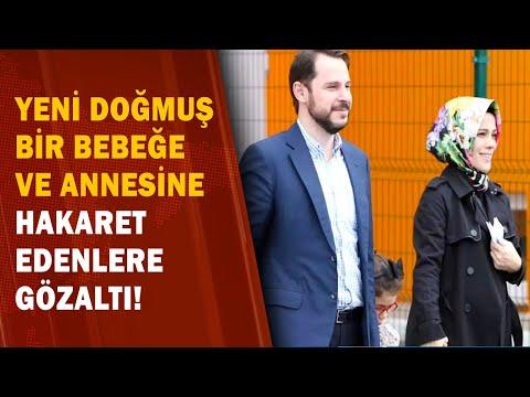 Albayrak Ailesine, Sosyal Medyadan Hakaret Edenlere Operasyon! 11 Kişi Gözaltında! / A Haber