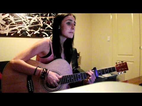 Mistletoe - Justin Bieber (Acoustic cover) Amy Terry