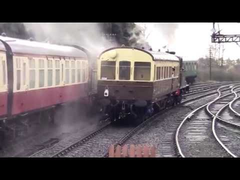 Great Western Railway - Auto Trains