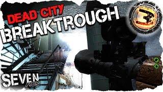 S.T.A.L.K.E.R. Dead City Breakthrough ☢ Документ №2. Лаборатория х18  #3